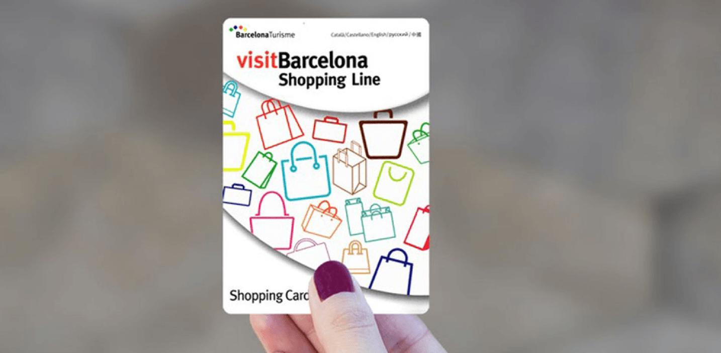 Todo son  ventajas  con la  Shopping  Card | Barcelona Shopping City