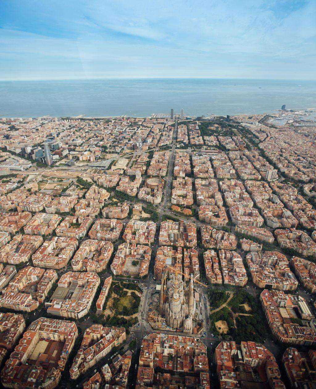 Barcelona has it all | Barcelona Shopping City