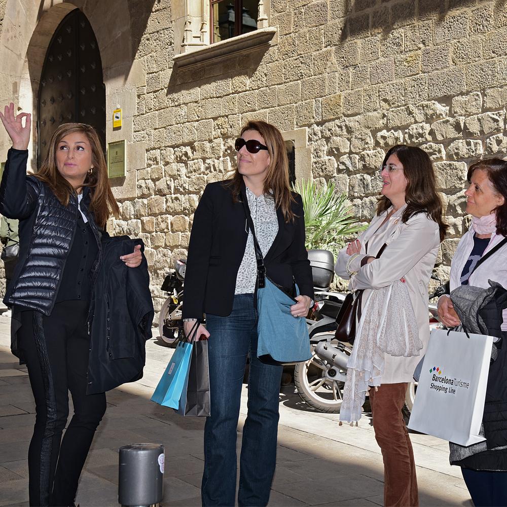 Barcelona Shopping Tour | Barcelona Shopping City