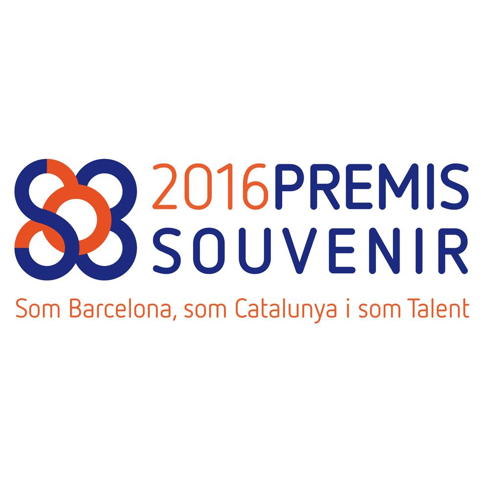 Premio Souvenir Barcelona 2016   Barcelona Shopping Line