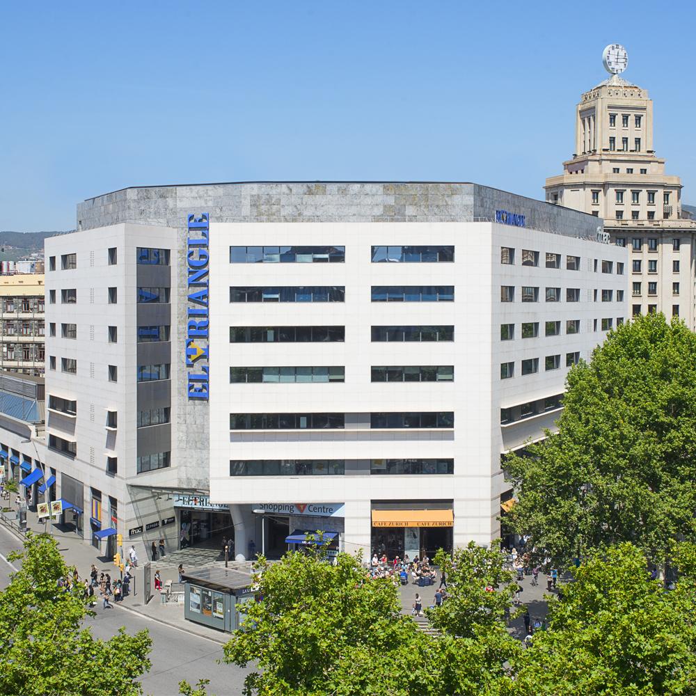 Envia salutacions des de Barcelona | Barcelona Shopping Line