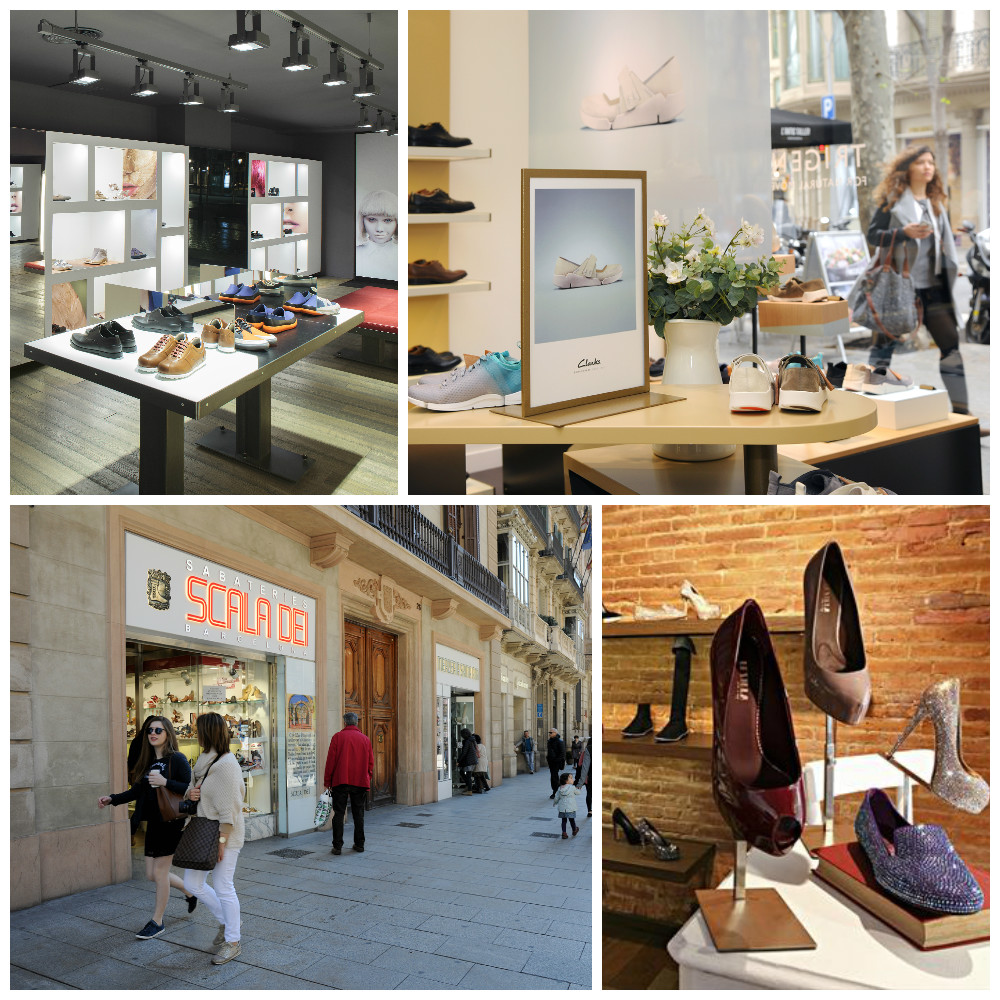 Ja ha arribat la tardor! | Barcelona Shopping Line