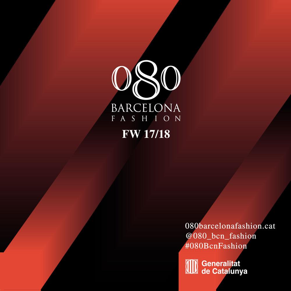 080 Barcelona Fashion 2017 | Barcelona Shopping Line