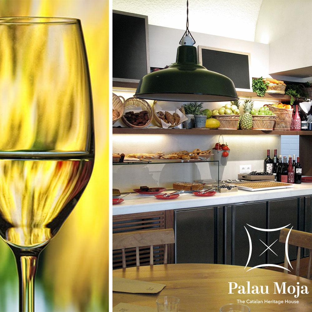 Palau Moja | Barcelona Shopping Line