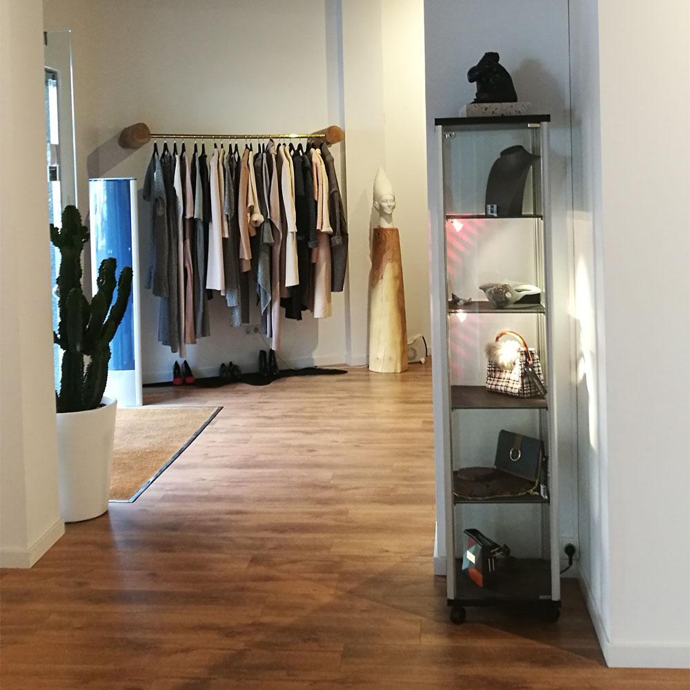 Begemot Art & Fashion Gallery | Barcelona Shopping City