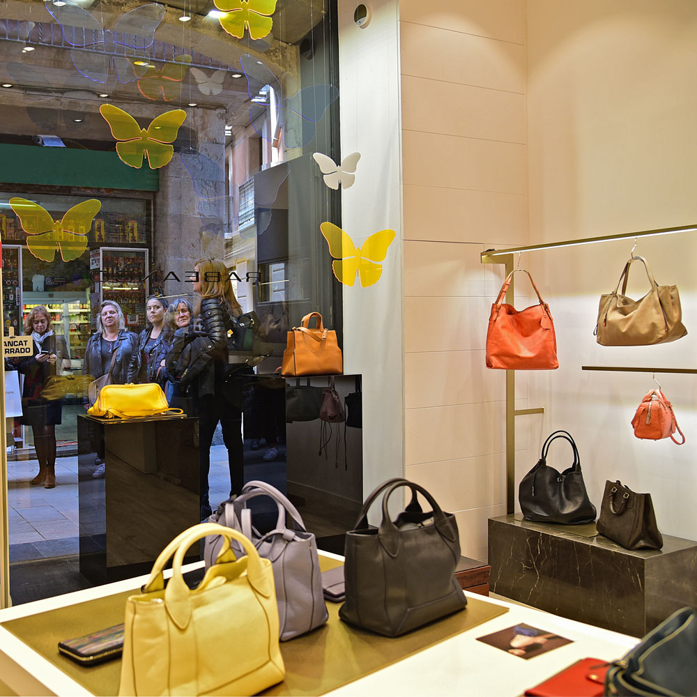 Barcelona Genuine Shops | Barcelona Shopping Line