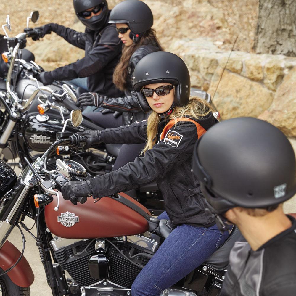 Harley Davidson Barcelona | Barcelona Shopping Line