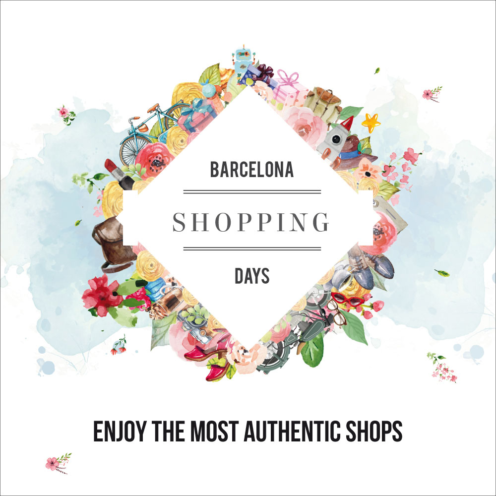 Barcelona Shoppping Days 2017 | Barcelona Shopping Line