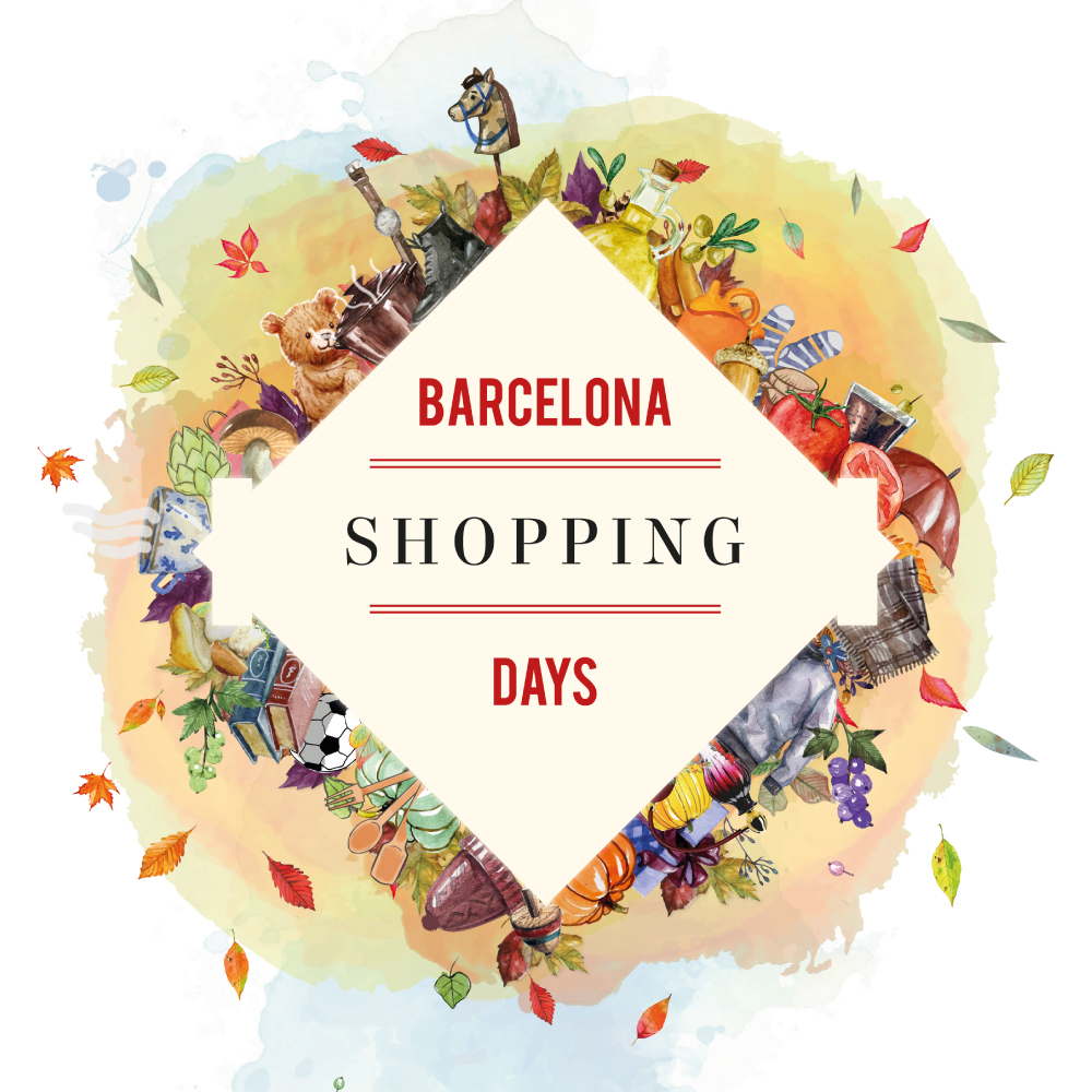 Take a stroll and enjoy your shopping | Barcelona Shopping City