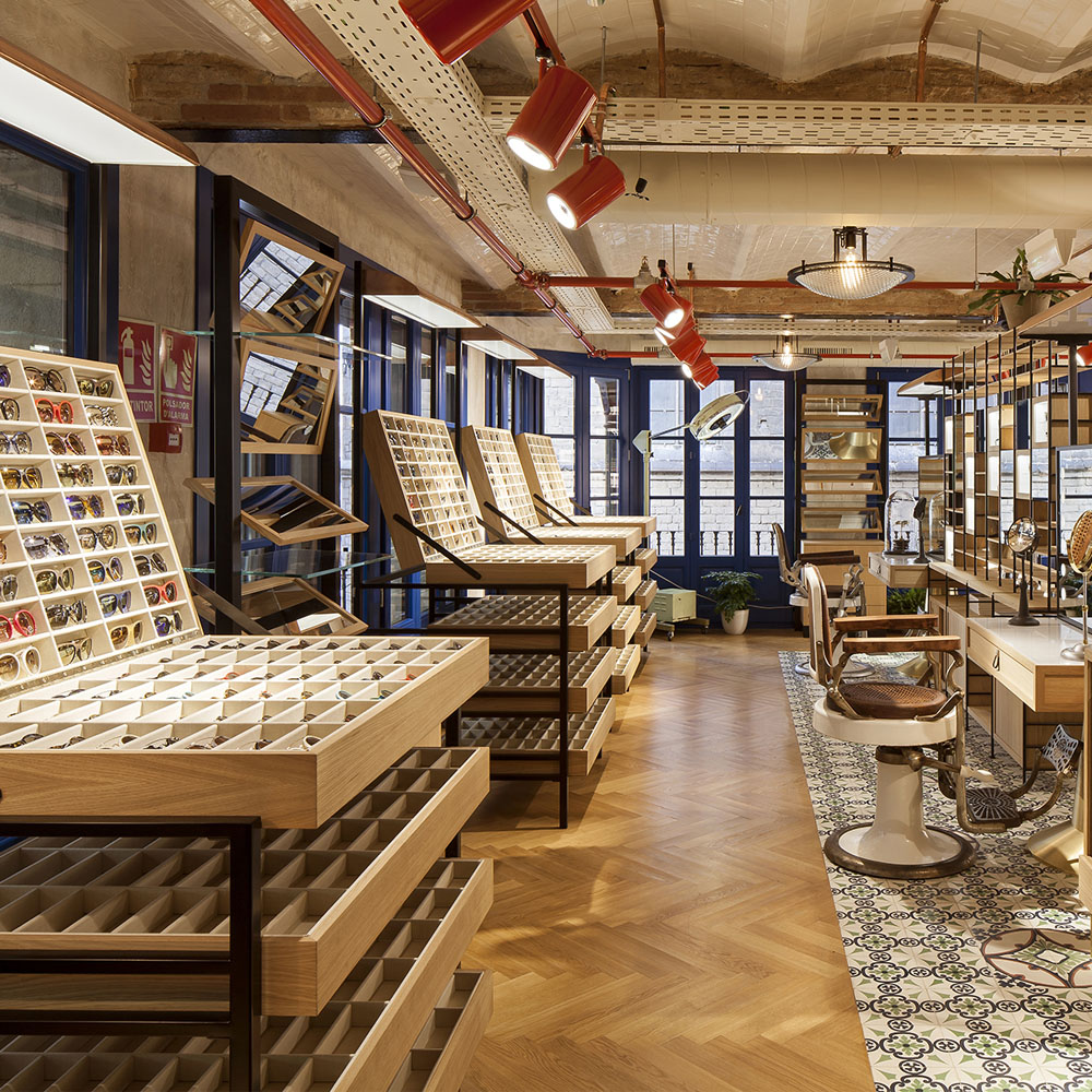 Etnia Barcelona | Barcelona Shopping Line