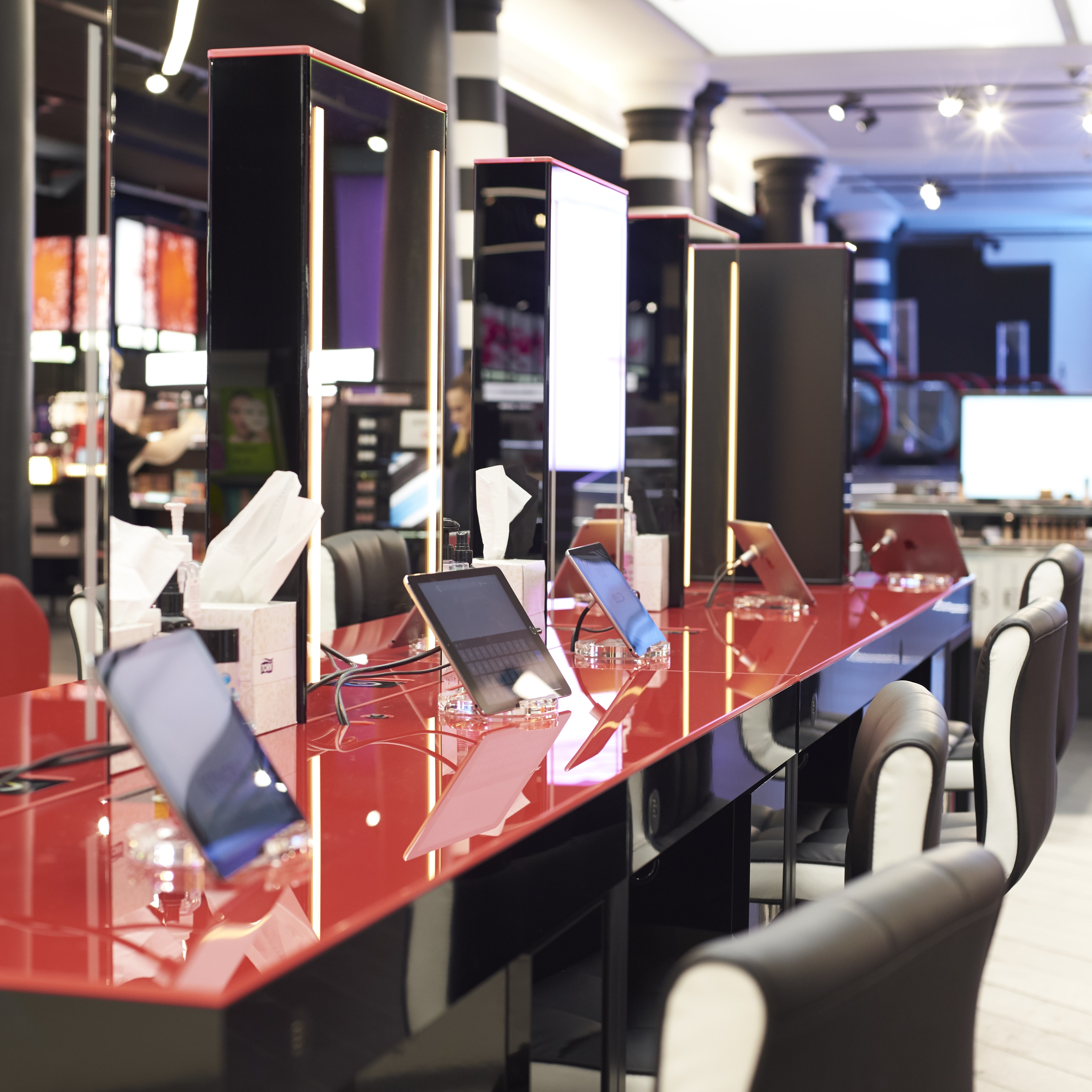 Shopping experience at the Sephora New Store Concept in El Triangle | Barcelona Shopping Line