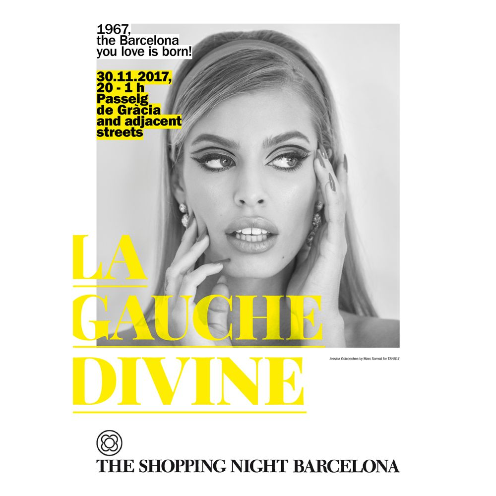 Barcelona Shopping Night, 30/11 | Barcelona Shopping City