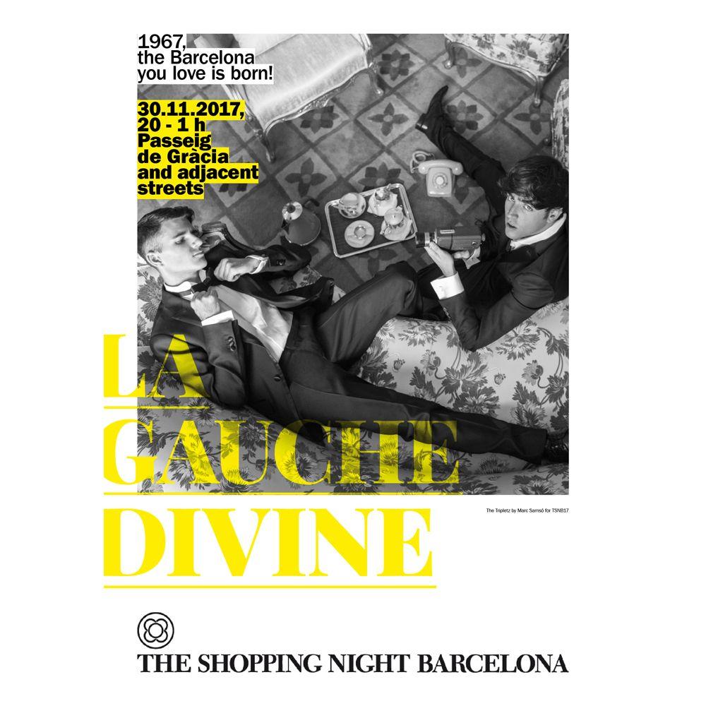 Barcelona Shopping Night, 30/11 | Barcelona Shopping City