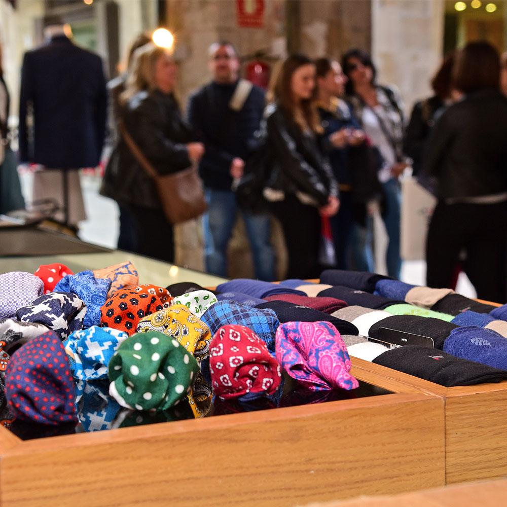 Start of the Barcelona Genuine Shops Tour season | Barcelona Shopping City