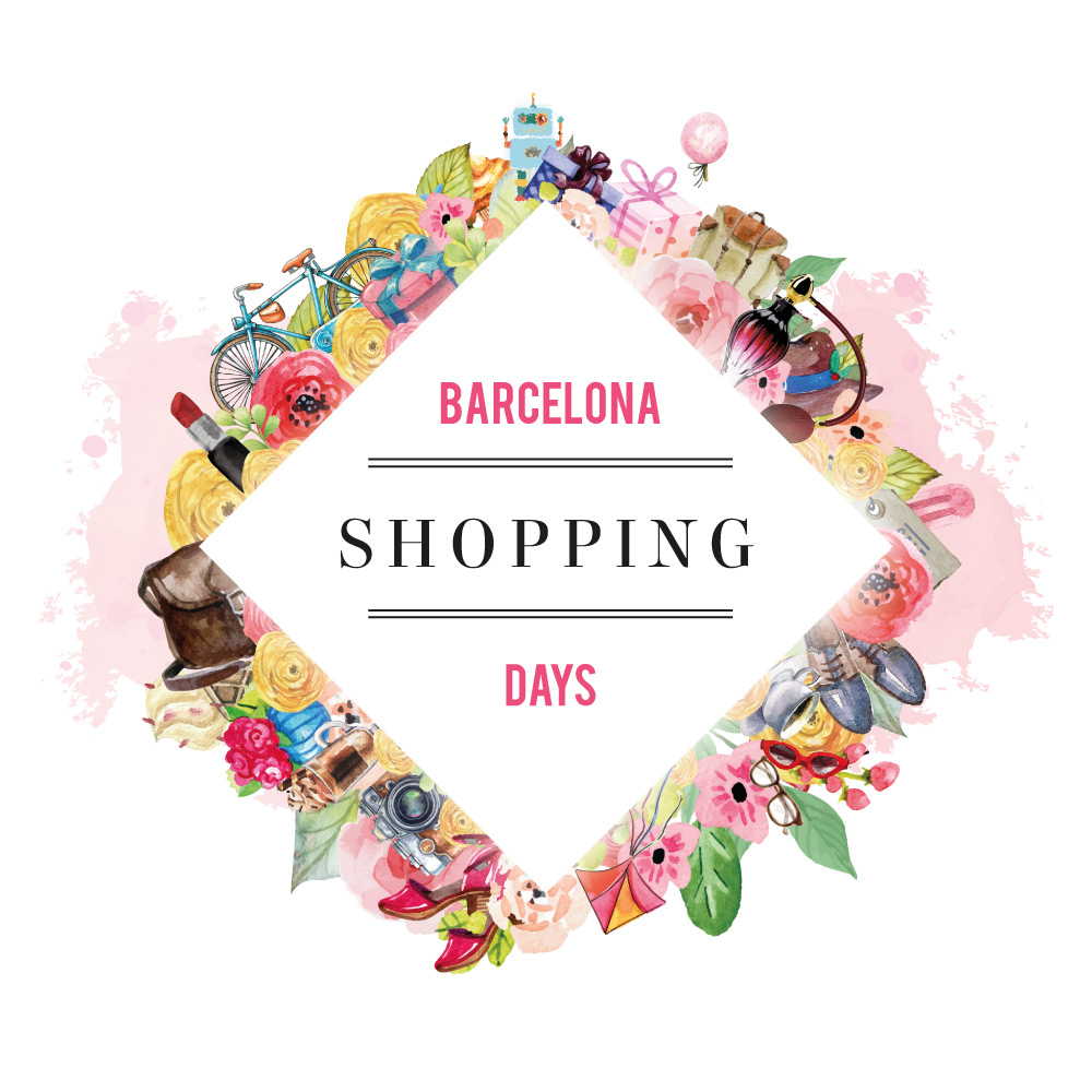 Barcelona Shopping Days  6, 13 y 20 de mayo | Barcelona Shopping City