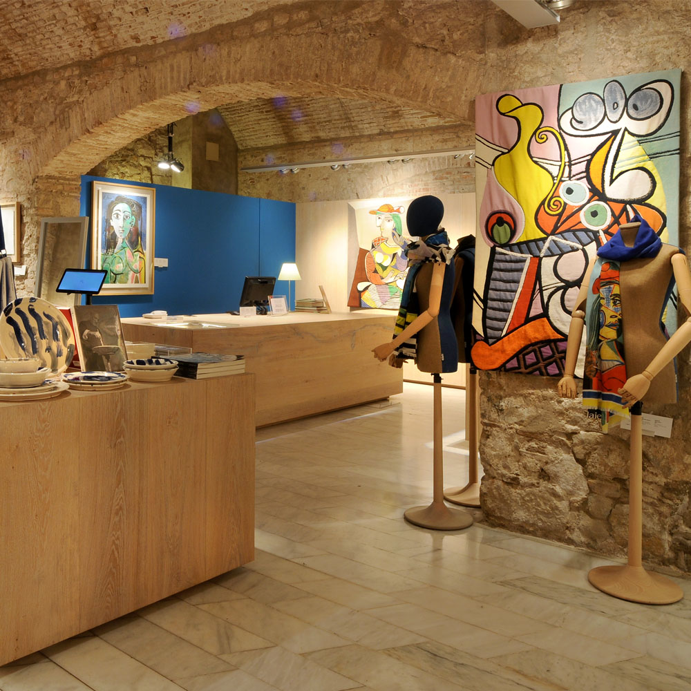 International Museum Day and Museum Night | Barcelona Shopping City