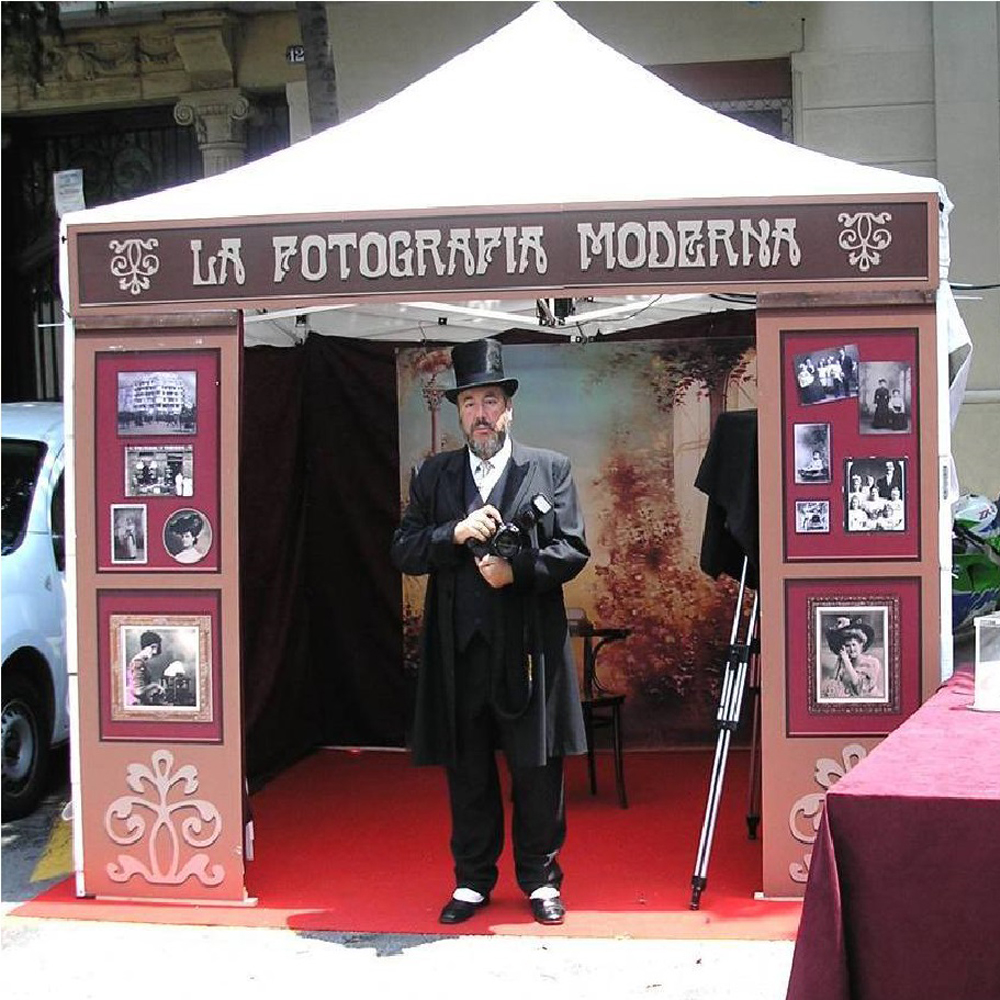 14th Barcelona Modernista Fair | Barcelona Shopping City