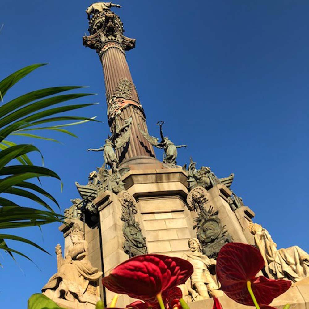 Festes del Roser a La Rambla de Barcelona | Barcelona Shopping City