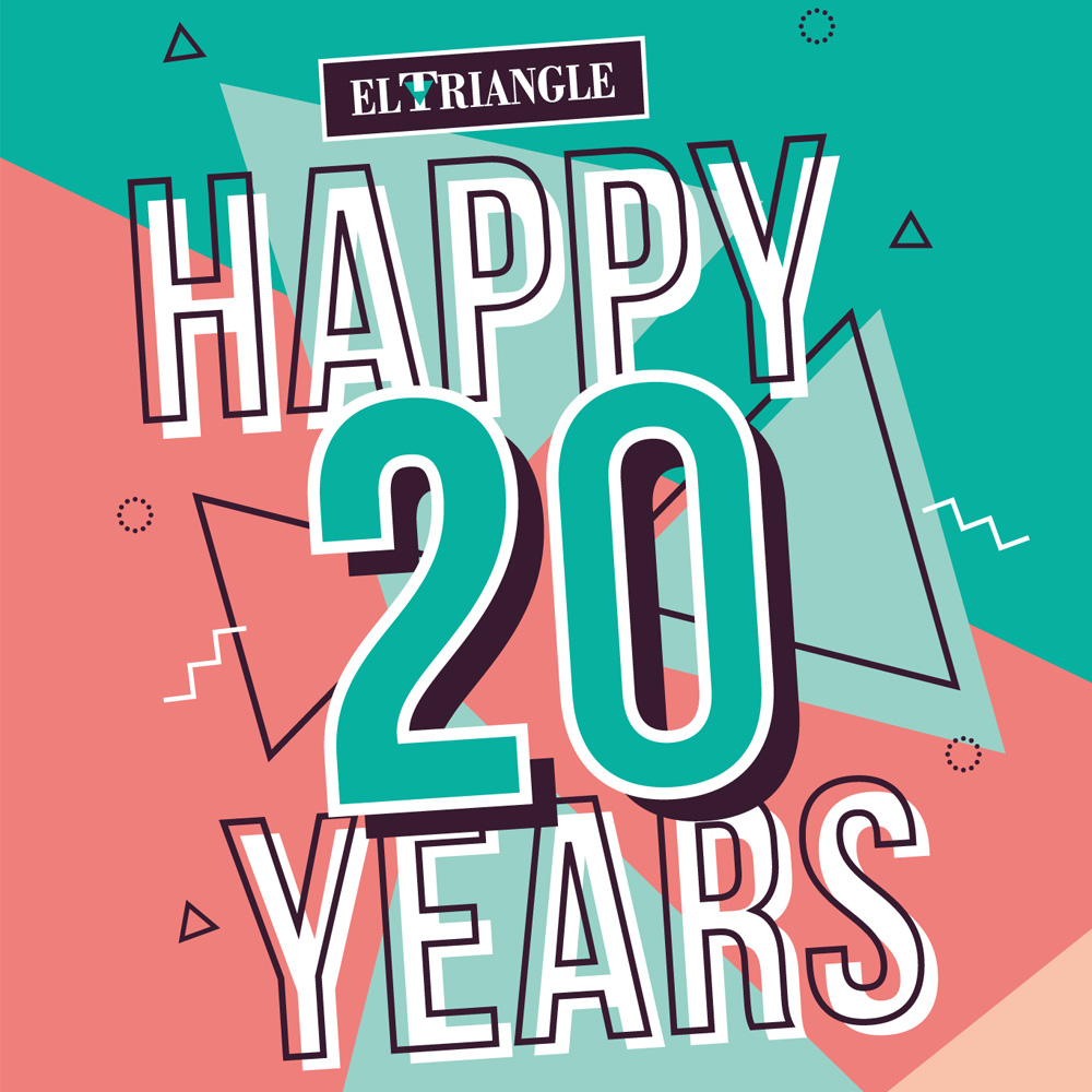 20th anniversary of El Triangle | Barcelona Shopping City