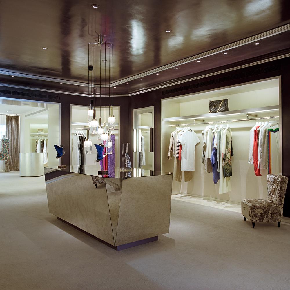 Santa Eulalia | Barcelona Shopping Line | Moda