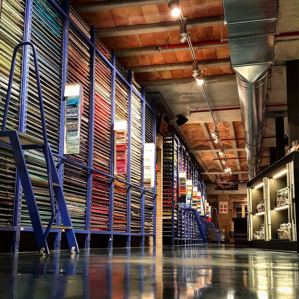Raima | Barcelona Shopping City | Artesanía