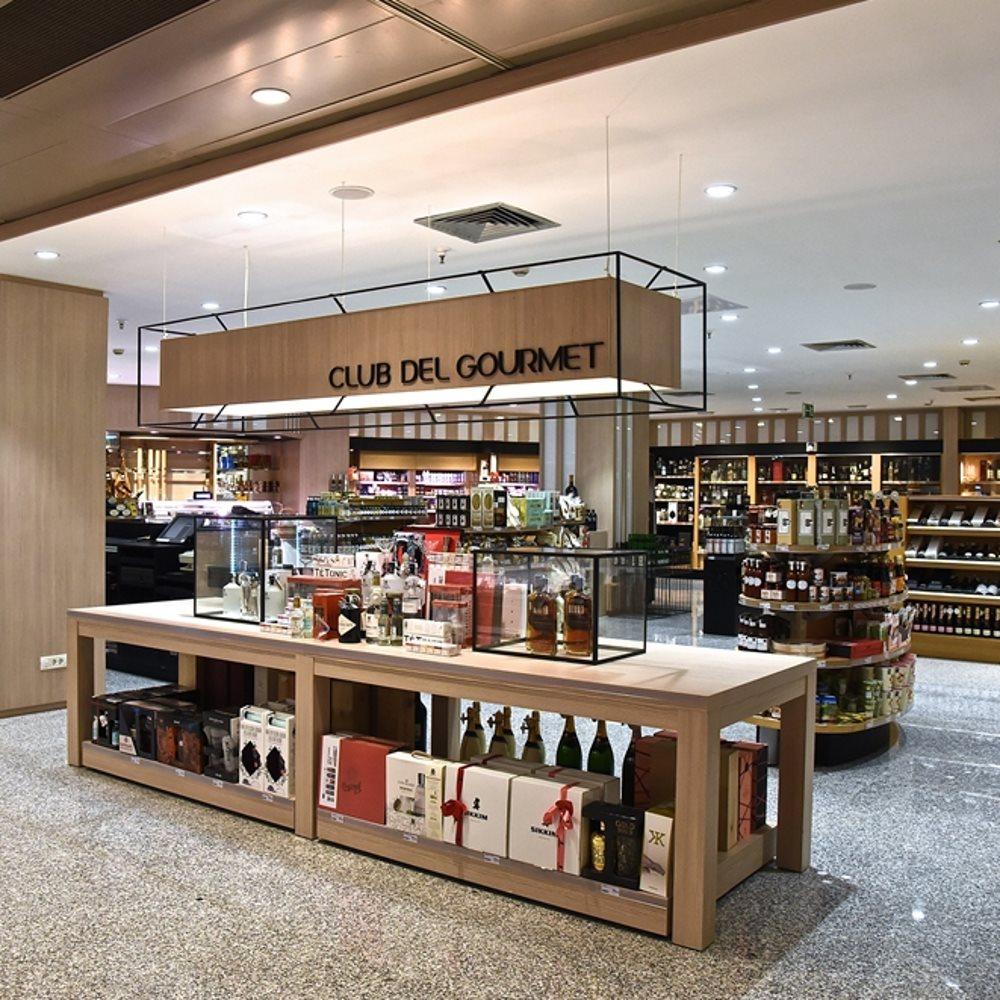 El Corte Inglés - Pl. de Francesc Macià | Barcelona Shopping Line | Grandes Almacenes