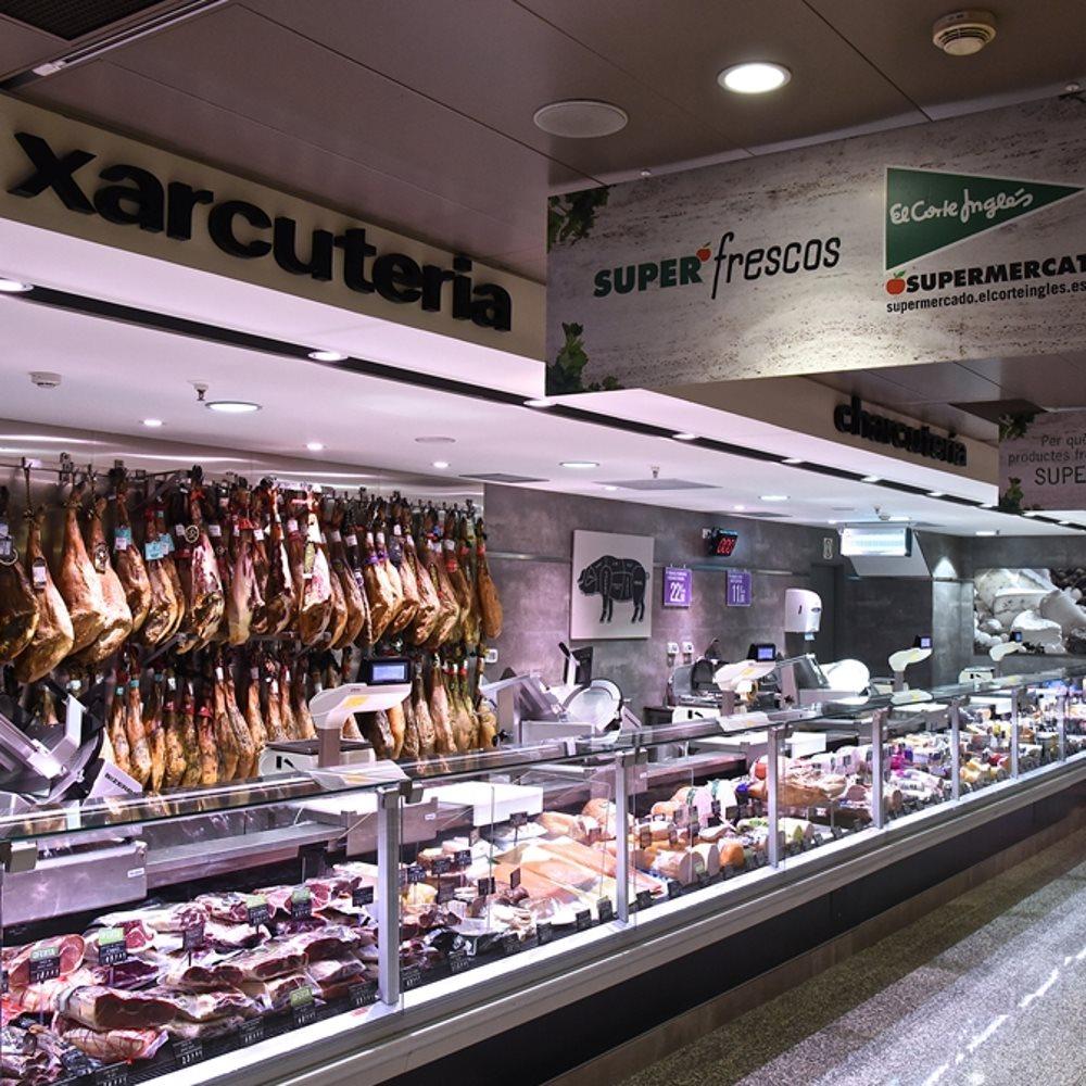 El Corte Inglés - Pl. de Francesc Macià | Barcelona Shopping City | Grandes Almacenes