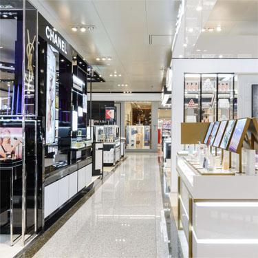 El Corte Inglés - Diagonal | Barcelona Shopping Line | Tienda