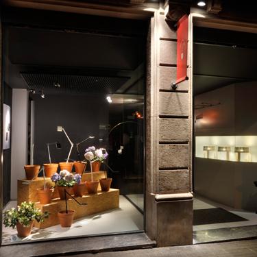 Punto Luz | Barcelona Shopping Line | Hogar