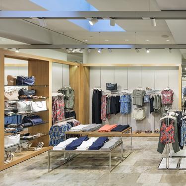 Mango | Barcelona Shopping Line | Moda