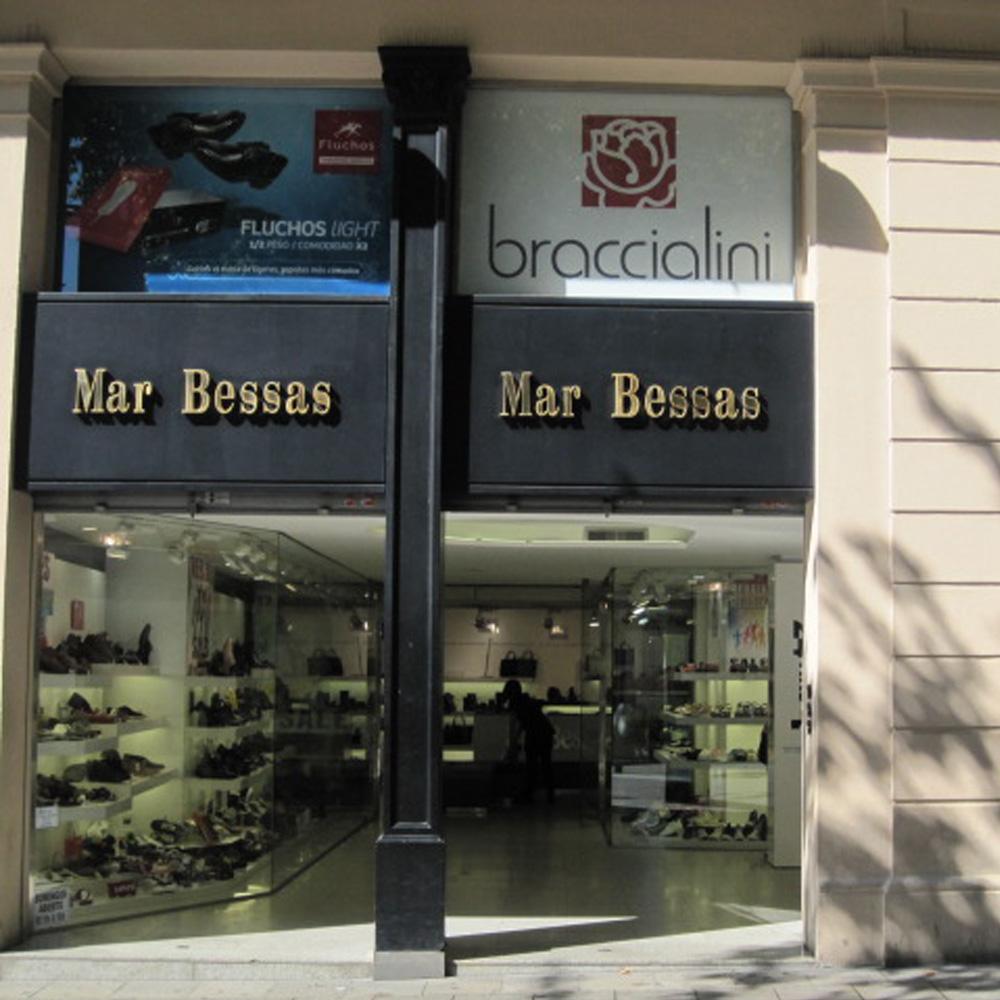 Mar Bessas | Barcelona Shopping Line | Zapaterías