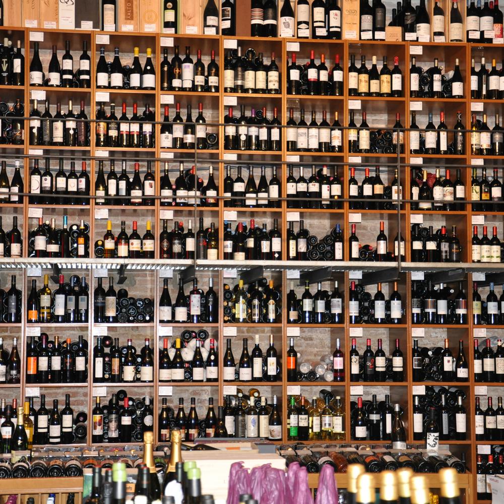 Vila Viniteca | Barcelona Shopping Line | Gourmet