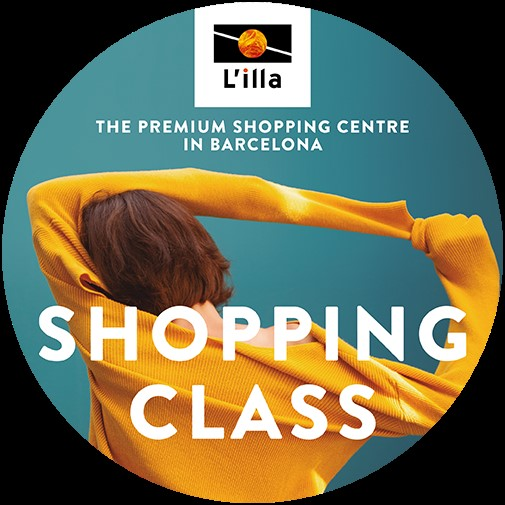 L'illa | Barcelona Shopping City | Centros Comerciales