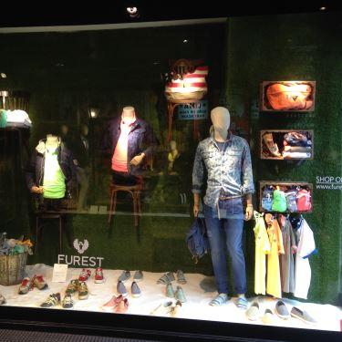 Furest | Barcelona Shopping City | Moda y Diseñadores