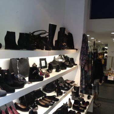 Jorge Juan | Barcelona Shopping Line | Zapaterías