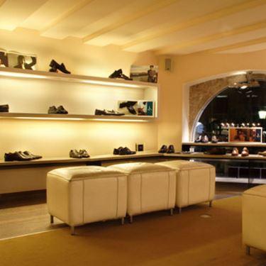 Casas Internacional | Barcelona Shopping City | Zapaterías