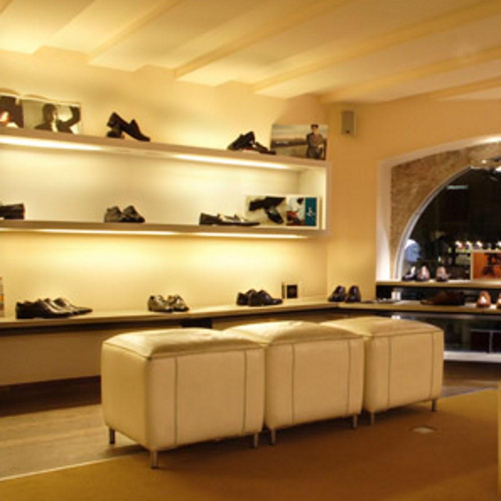 Casas Internacional | Barcelona Shopping Line | Zapaterías