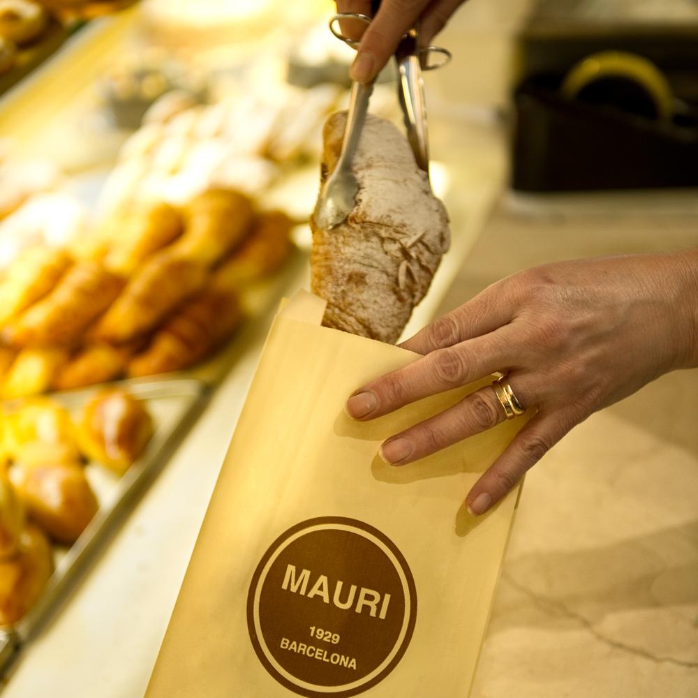 Pastisseries Mauri | Barcelona Shopping Line | Gourmet