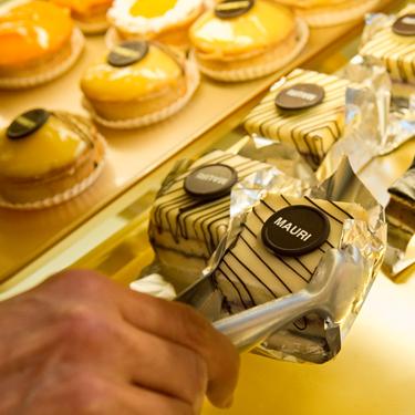Pastisseries Mauri | Barcelona Shopping Line | Для гурманов