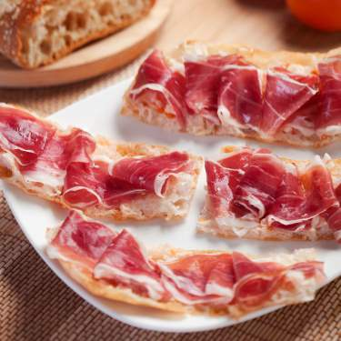 Andreu, Xarcuteria i Tastets | Barcelona Shopping Line | Для гурманов