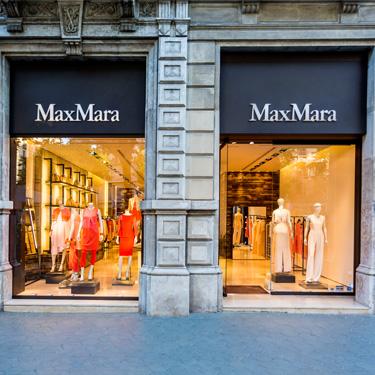 Max Mara | Barcelona Shopping City | Moda
