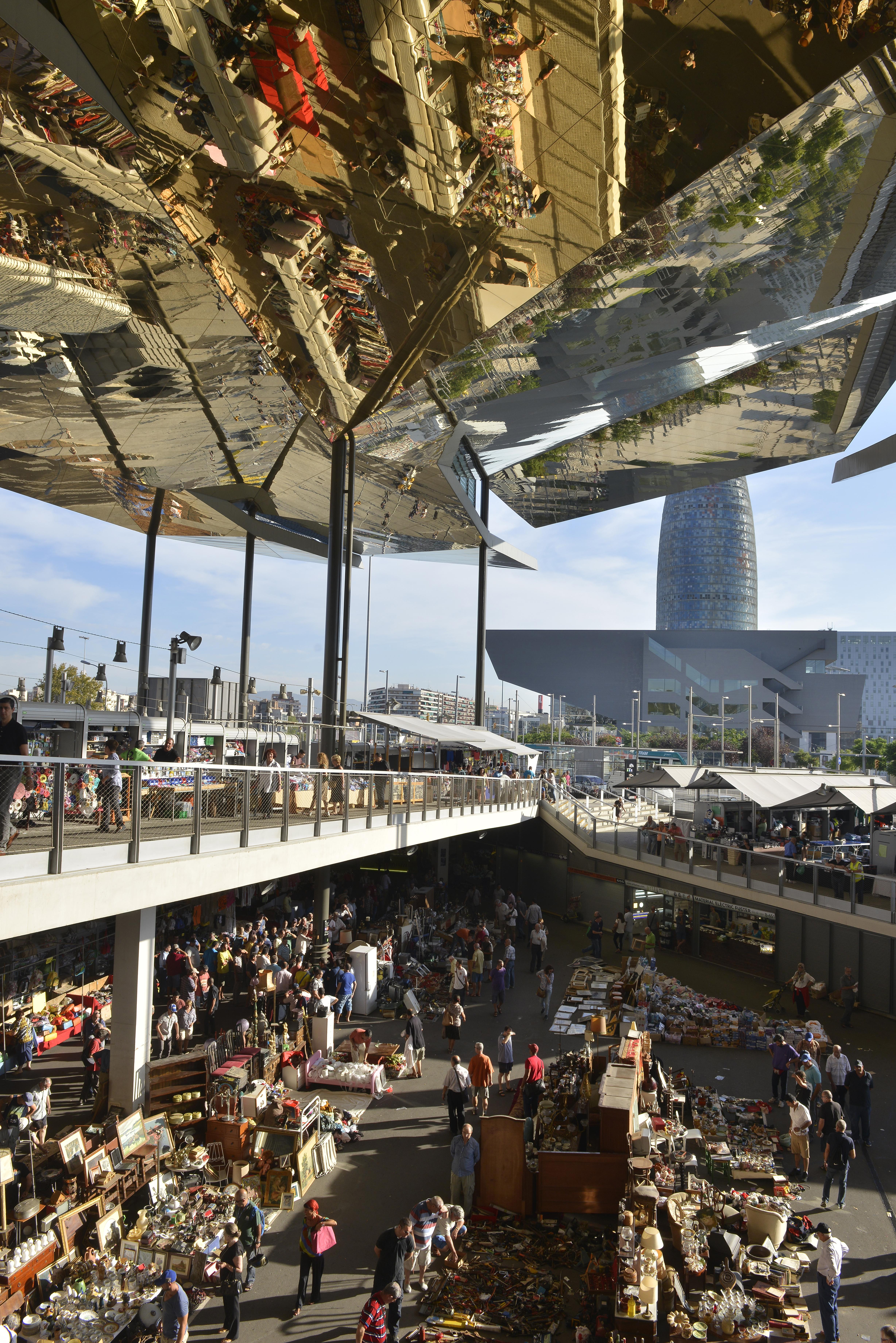Encants Barcelona | Barcelona Shopping City | Barcelona Shopping City