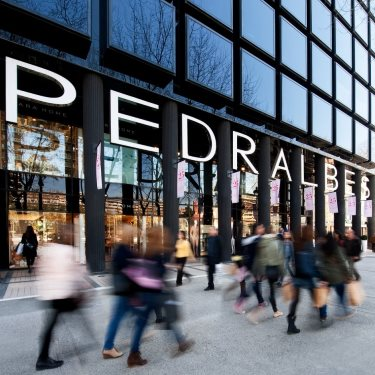 Pedralbes Centre | Barcelona Shopping City | Tienda