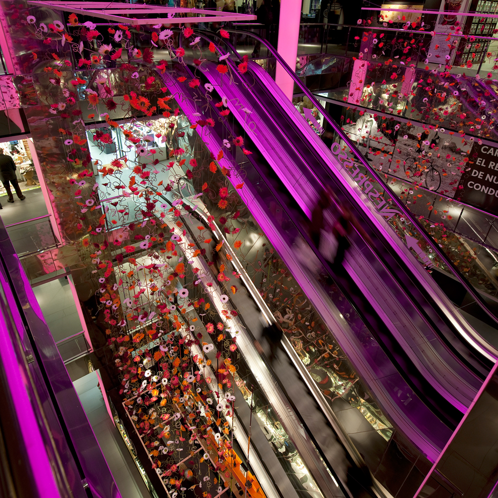 Pedralbes Centre | Barcelona Shopping City | Centros Comerciales