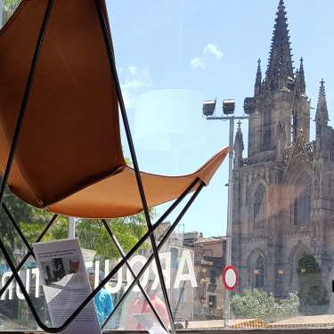 Cooperativa d'Arquitectes Jordi Capell | Barcelona Shopping Line | Ремесла