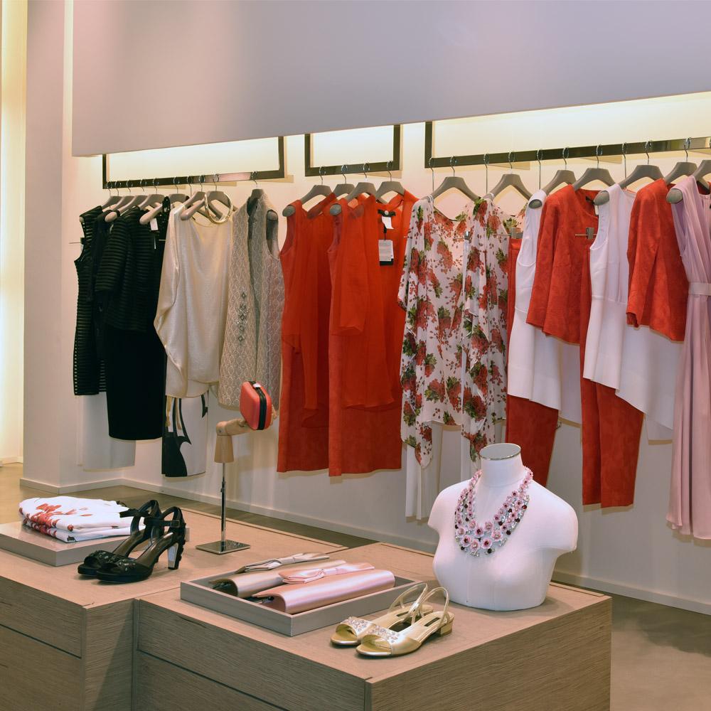 Marina Rinaldi | Barcelona Shopping City | Moda y Diseñadores