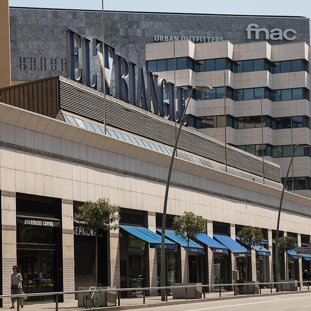 El Triangle | Barcelona Shopping Line | Centros Comerciales