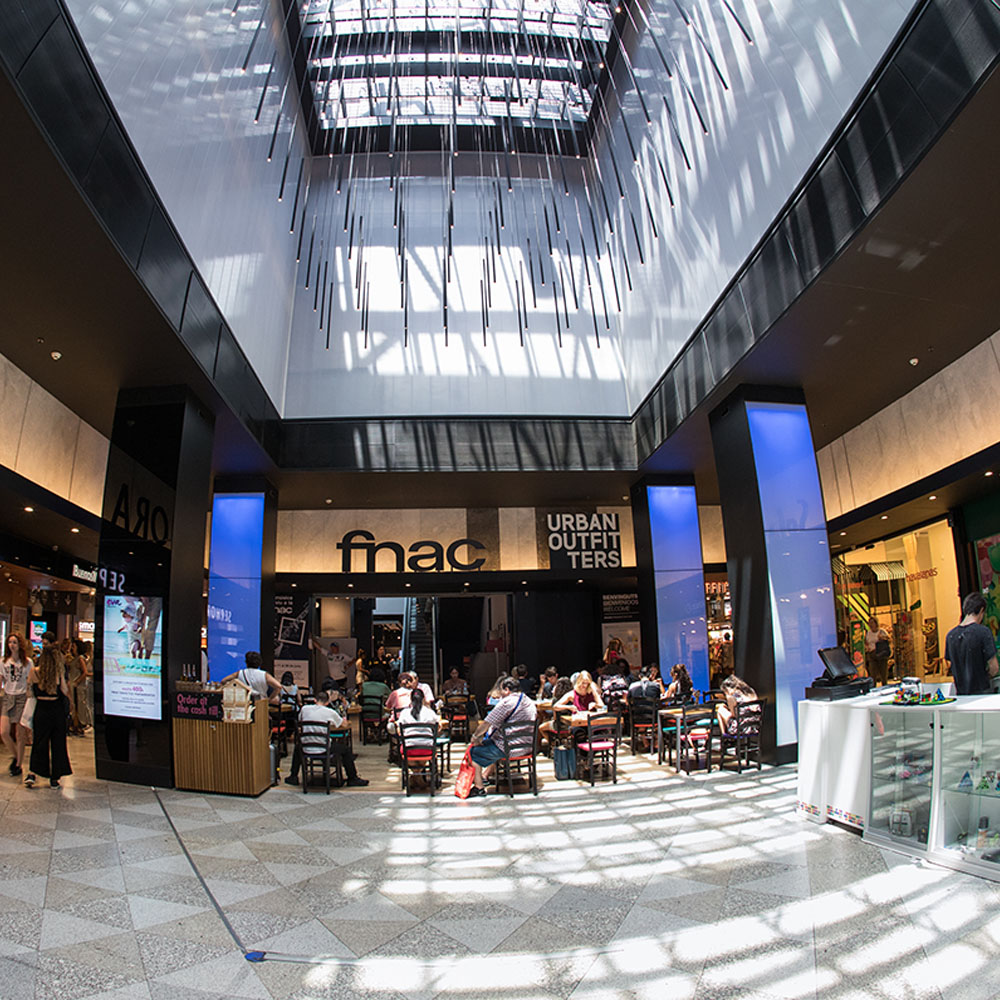 El Triangle | Barcelona Shopping City | Centros Comerciales