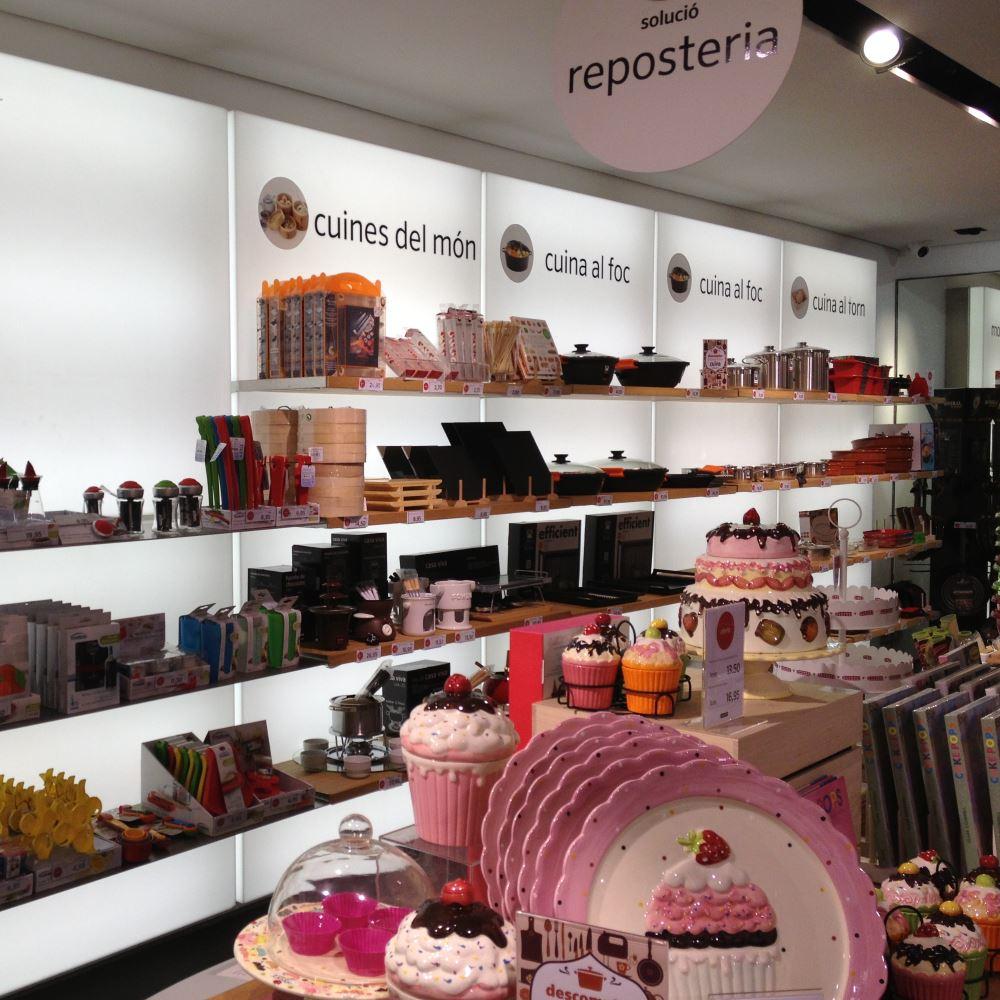 Casa Viva | Barcelona Shopping City | Hogar