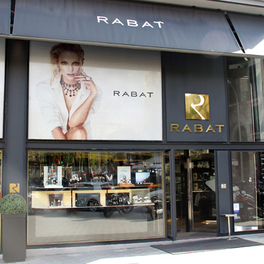 Rabat | Barcelona Shopping City | Luxus